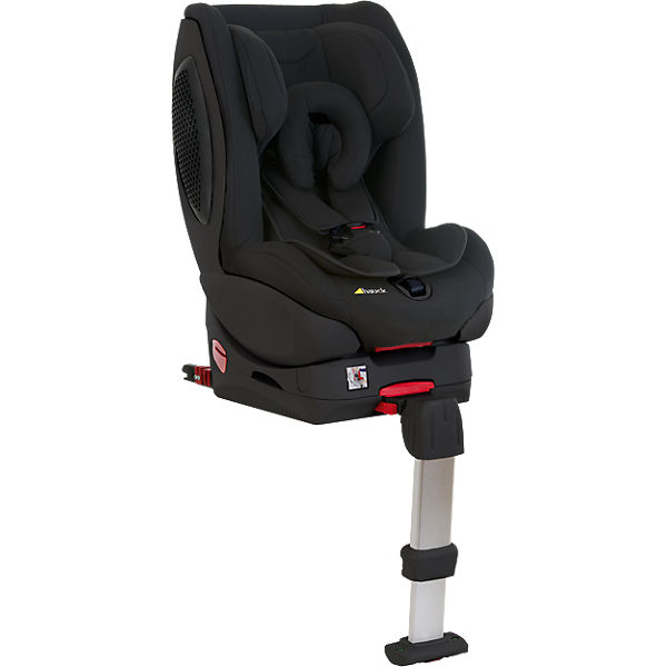 Auto-Kindersitz Varioguard Plus, Edition black/ black