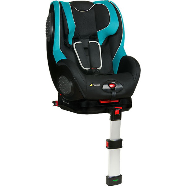 Auto-Kindersitz Guardfix, black/aqua