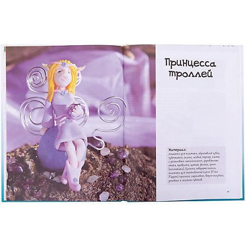 Фантазии из полимерной пластики от ПИТЕР
