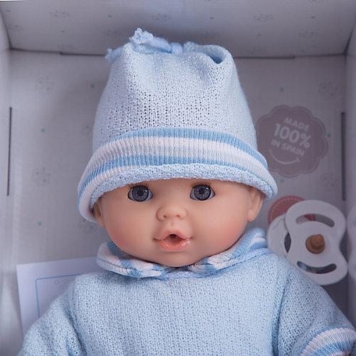 Кукла Paola Reina Алекс, 36 см от Paola Reina