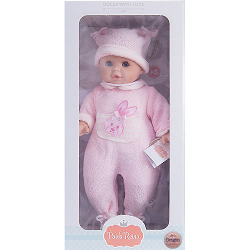 Кукла Paola Reina Соня, 36 см от Paola Reina