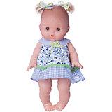 Кукла Paola Reina Горди Алисия, девочка, 34см