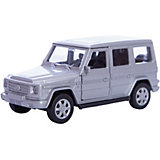 Модель машины Welly Mercedes-Benz G-Class,  1:34-39