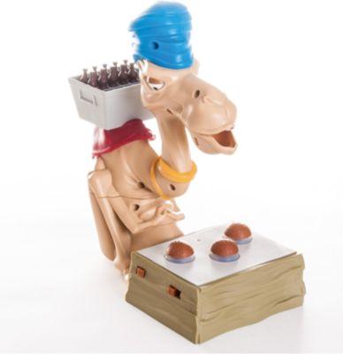 """Интерактивная игра """"Плюющий верблюд"""", Fotorama"""