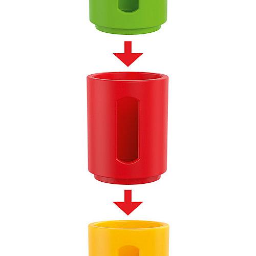 """Развивающая игрушка Brio """"Формочки-сортеры"""", 10 деталей от BRIO"""