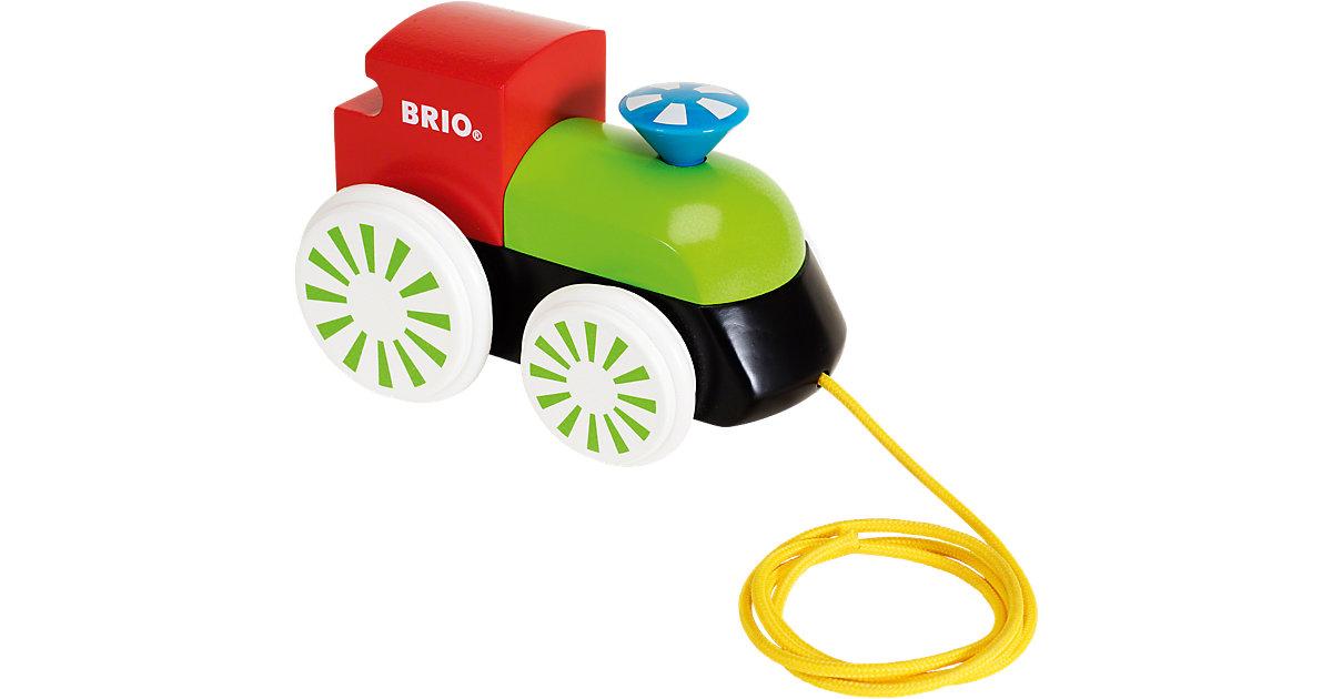Brio · BRIO Bunte Nachziehlok 30240