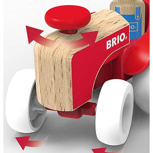 """Игровой набор Brio """"Мой родной дом """"Фермерский трактор от BRIO"""