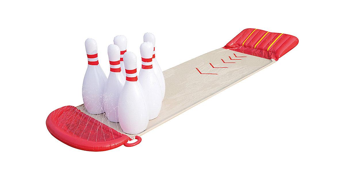 Wasserrutsche Slide-n-Splash Bowling