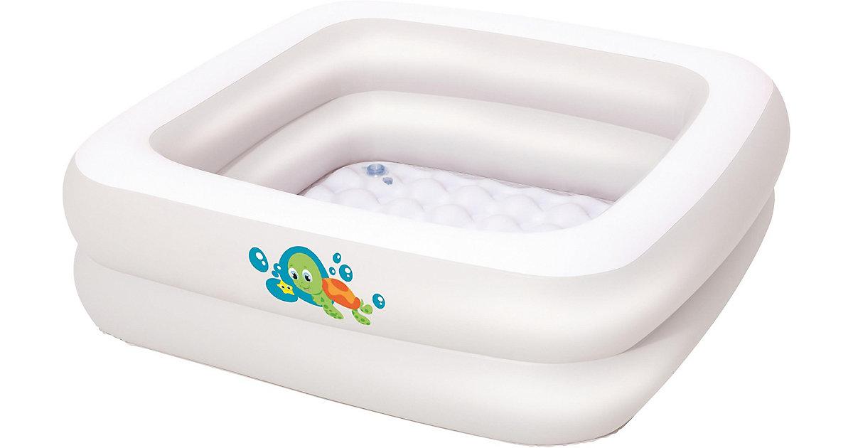 Baby Badewanne Baby Tub, 86x86x25 cm