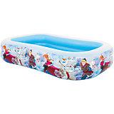 """Надувной бассейн Intex """"Холодное сердце"""", 58469NP"""