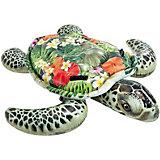 """Надувная игрушка для плавания Intex """"Черепаха"""", большая"""
