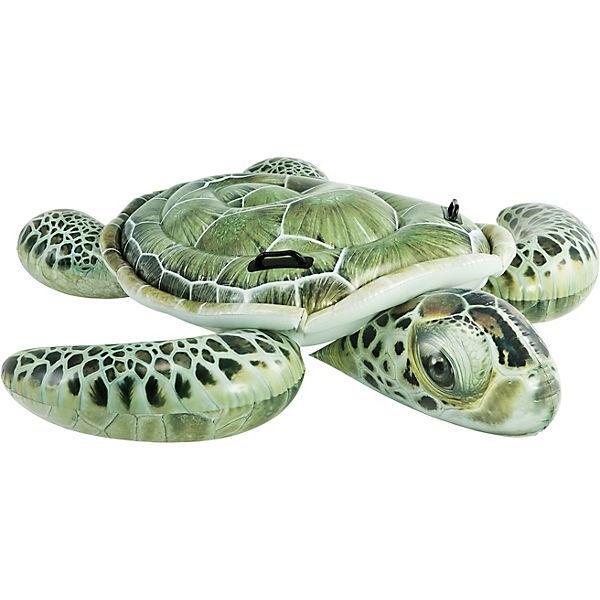 """Надувной плот Intex """"Морская черепаха"""""""