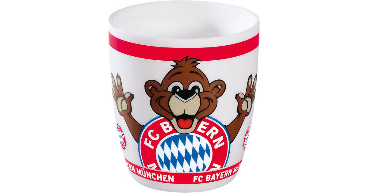 Kindertasse FC Bayern München Berni