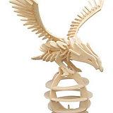 Орел, Мир деревянных игрушек