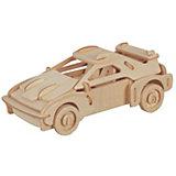 Феррари, Мир деревянных игрушек