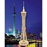 Сиднейская башня, Мир деревянных игрушек