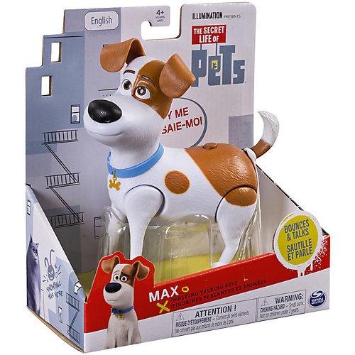 """Фигурка героя """"Макс"""", со светом, Тайная жизнь домашних животных от Spin Master"""