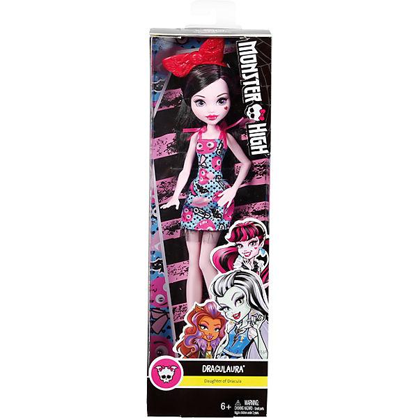 "Кукла Monster High ""Классическая"" Дракулаура"