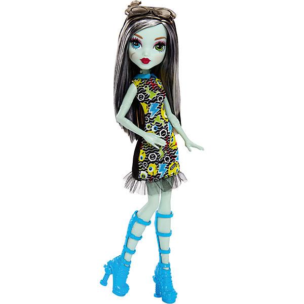 Monster High Emoji Frankie Stein
