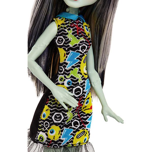 "Кукла Monster High ""Классическая"" Фрэнки Штейн"