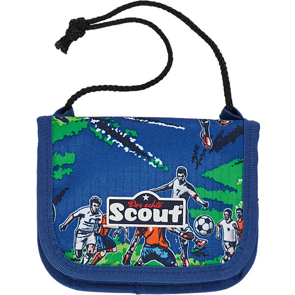 Scout Brustbeutel FB Team (Kollektion 2017/2018)
