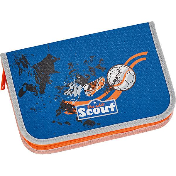 "Ранец Scout ""Sunny exklusiv"" Гол, 4 предмета"