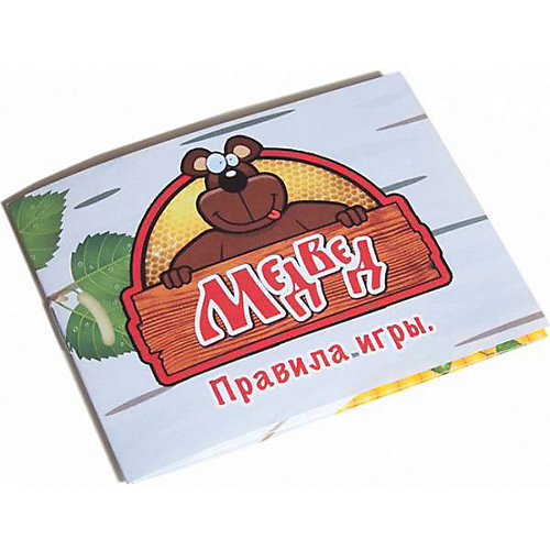 "Настольная игра ""Медвед"", Магеллан от Магеллан"