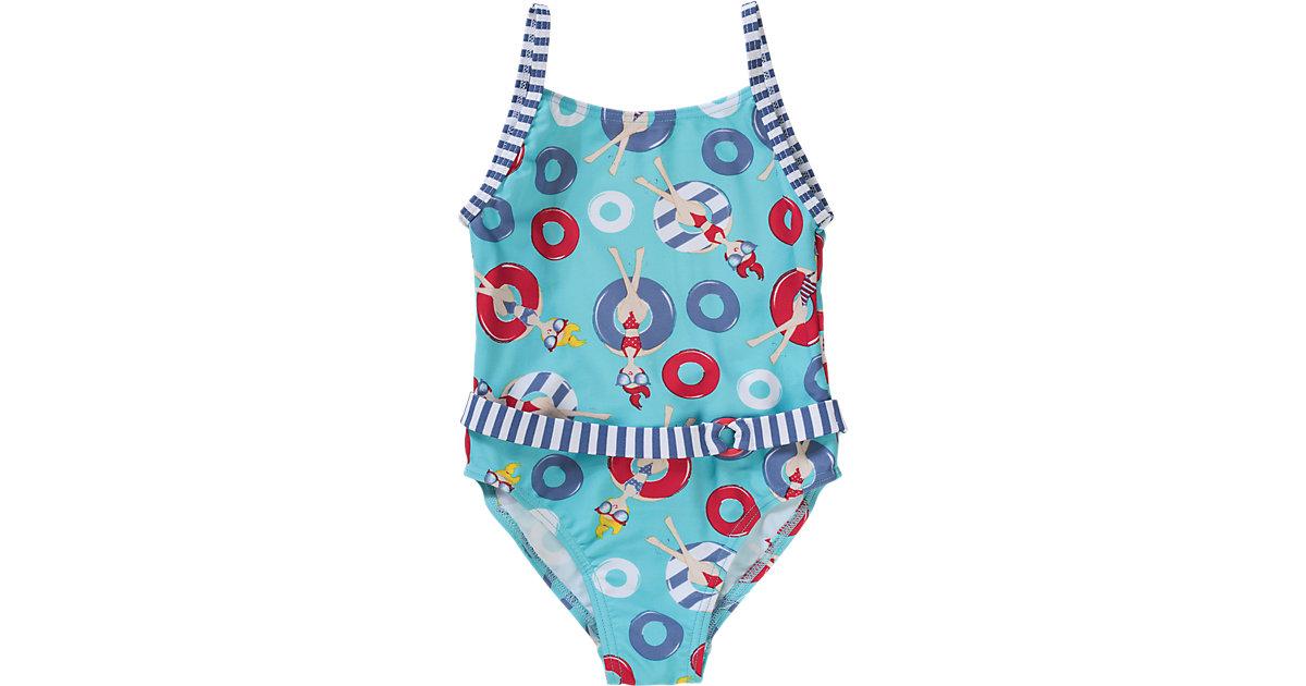 Kinder Badeanzug Gr. 116 Mädchen Kinder
