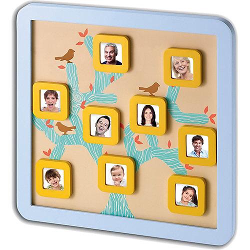 "Магнитная доска ""Семейное дерево"", Baby Art от Baby Art"