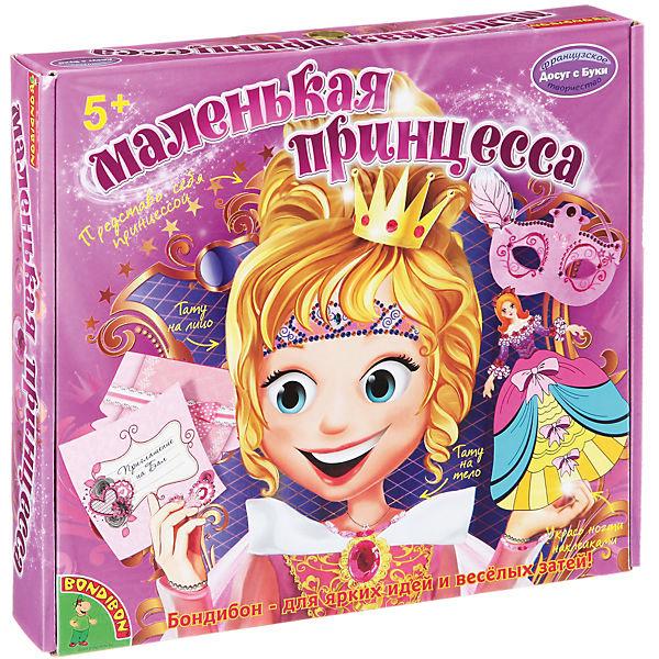 """Набор для творчества """"Маленькая принцесса"""""""