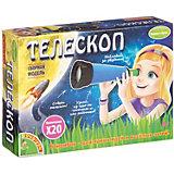 Телескоп Bondibon Науки с Буки