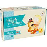 """Английский для малышей """"Skylark English for Babies"""""""