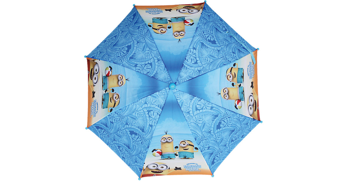 Regenschirm Minions