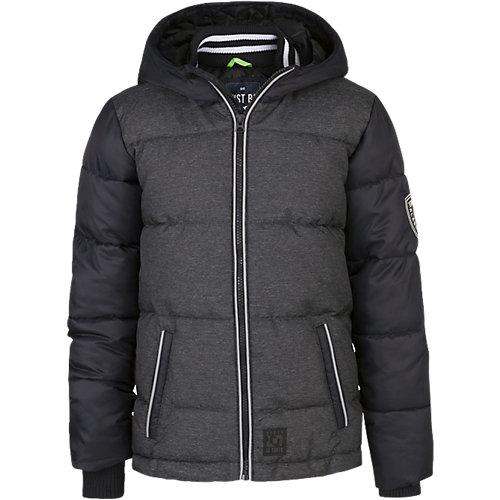 WE Fashion Winterjacke RICK Gr. 122/128 Jungen Kinder Sale Angebote Drieschnitz-Kahsel