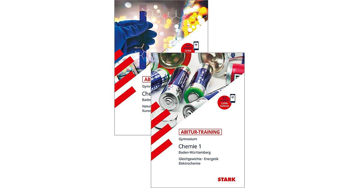 Chemie Baden-Württemberg, 2 Bde.