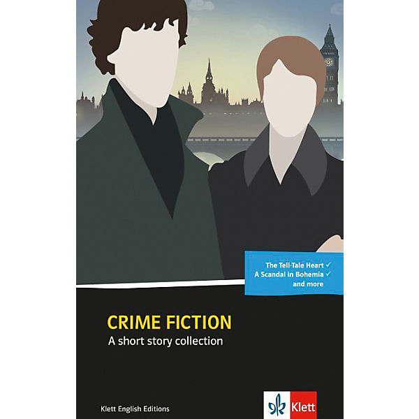 Crime fiction - A short story collection