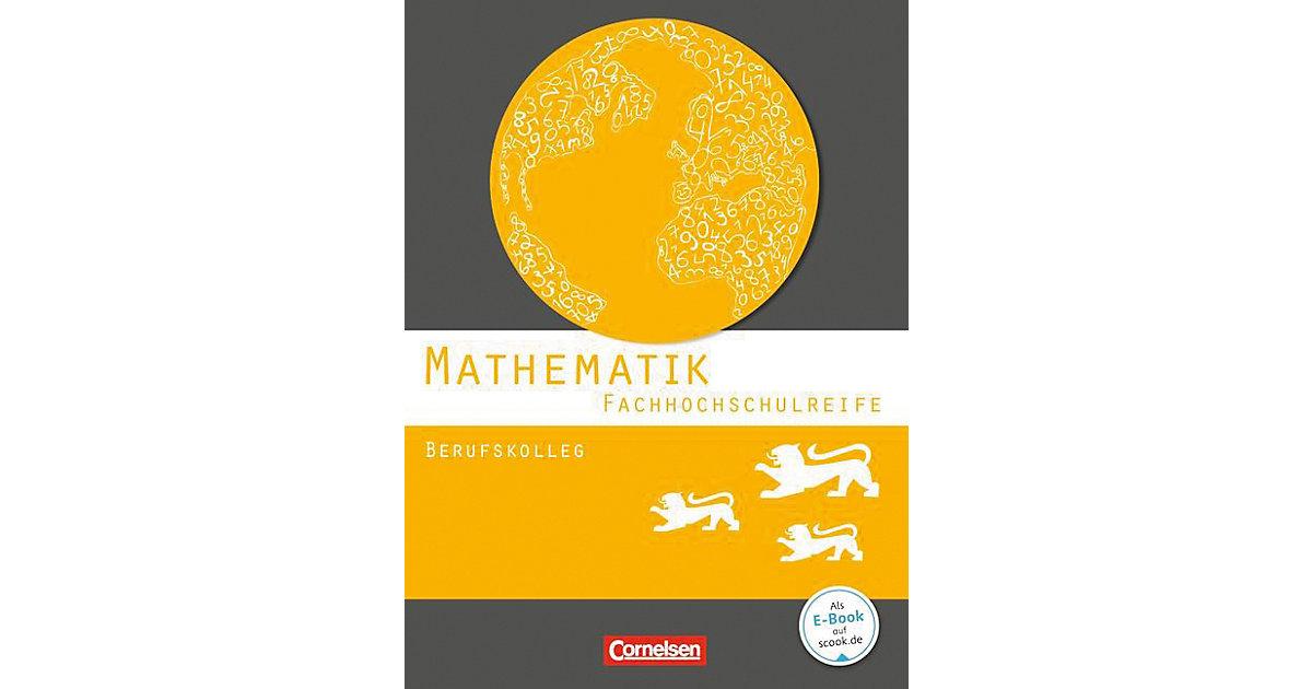 Mathematik, Fachhochschulreife - Berufskolleg B...