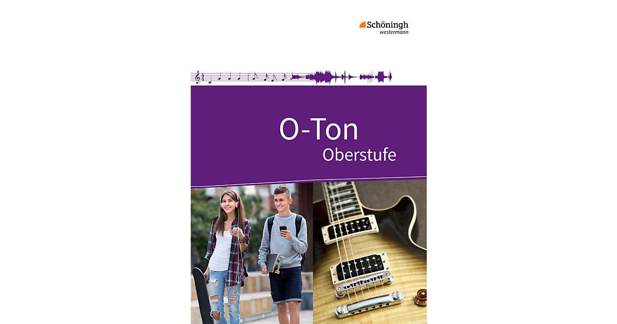 O-Ton - Arbeitsbuch den Musikunterricht in der ...