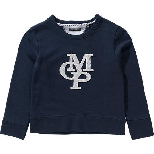 MARC O´POLO Sweatshirt Gr. 98 Mädchen Kleinkinder Sale Angebote Hohenbocka