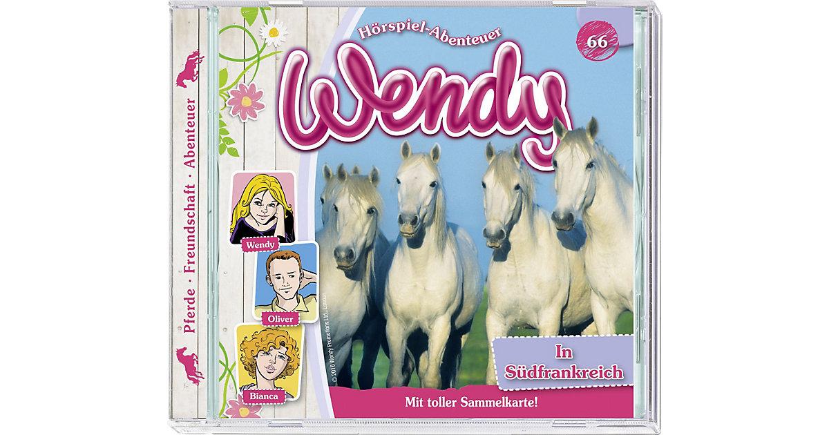 CD Wendy 66 - In Südfrankreich