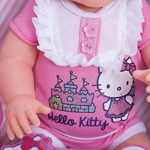 """Пупс """"Hello Kitty"""", 40см, 3 функции, Карапуз от Карапуз"""