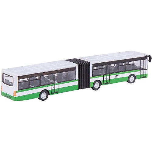 Автобус с гармошкой, Технопарк от ТЕХНОПАРК (5002251 ...
