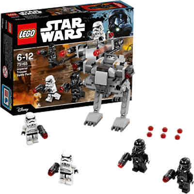lego 75165 star wars imperial walker star wars mytoys. Black Bedroom Furniture Sets. Home Design Ideas