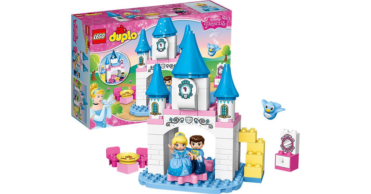 10855 DUPLO: Cinderellas Märchenschloss