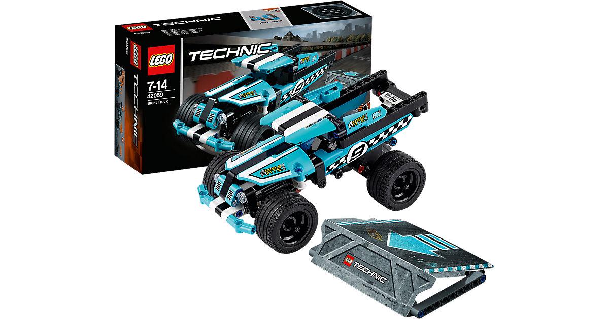 LEGO 42059 Technic: Stunt-Truck