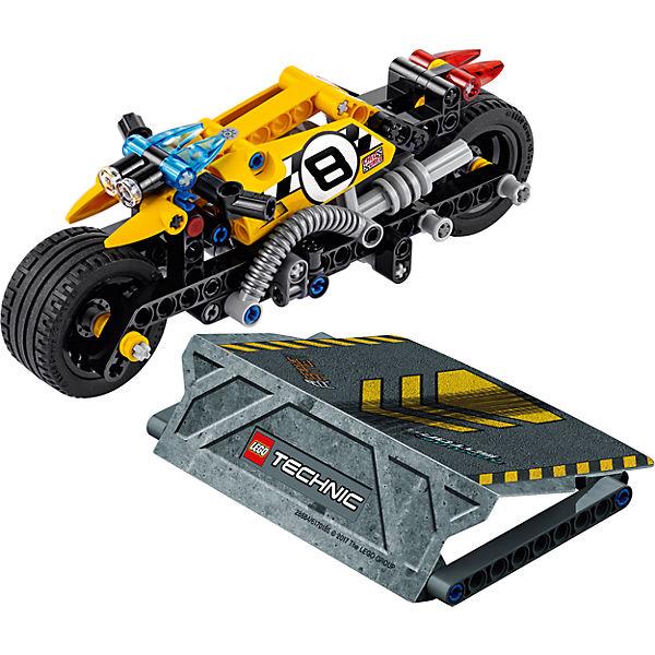 LEGO Technic 42058: Мотоцикл для трюков