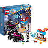 LEGO DC Super Girls 41233: Танк Лашины