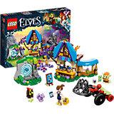 LEGO Elves 41182: Похищение Софи Джонс