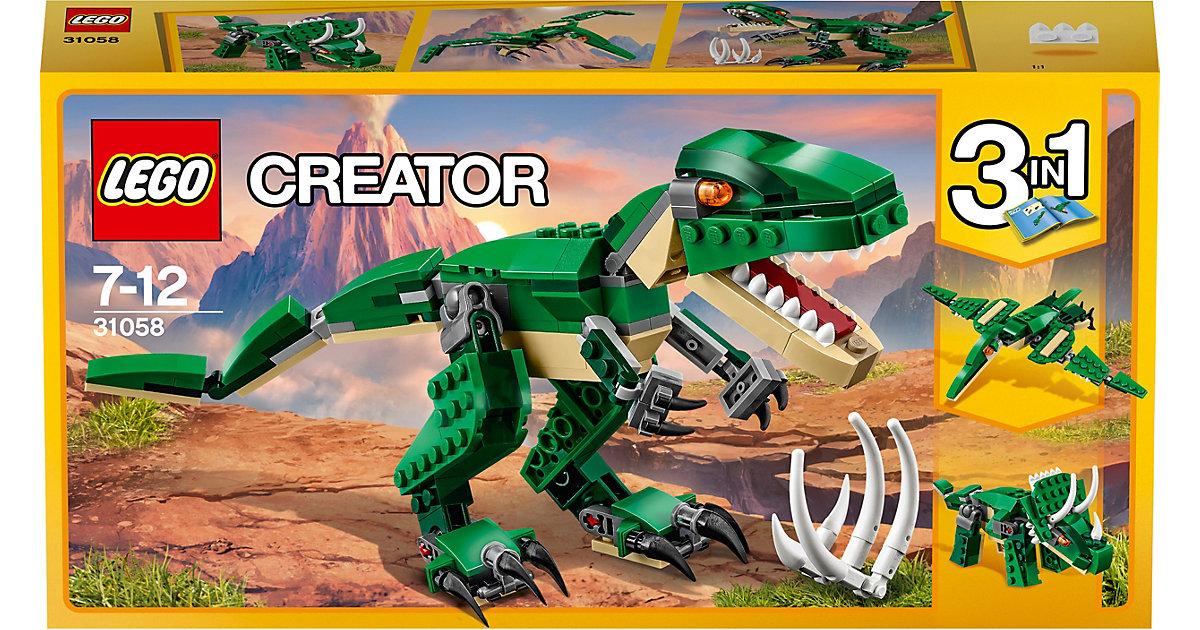 LEGO 31058 Creator: Dinosaurier
