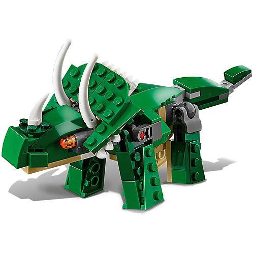 LEGO Creator 31058: Грозный динозавр от LEGO